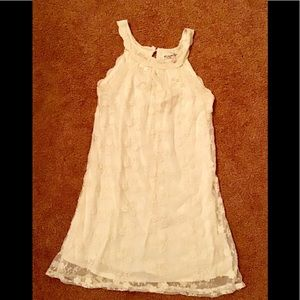 Heritage 1981 sz SP knit lace Dress🎀